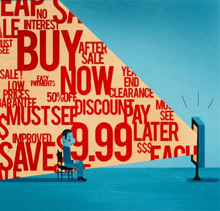 Post Consumerism
