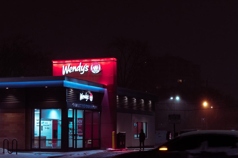 Wendy's Rewards Program