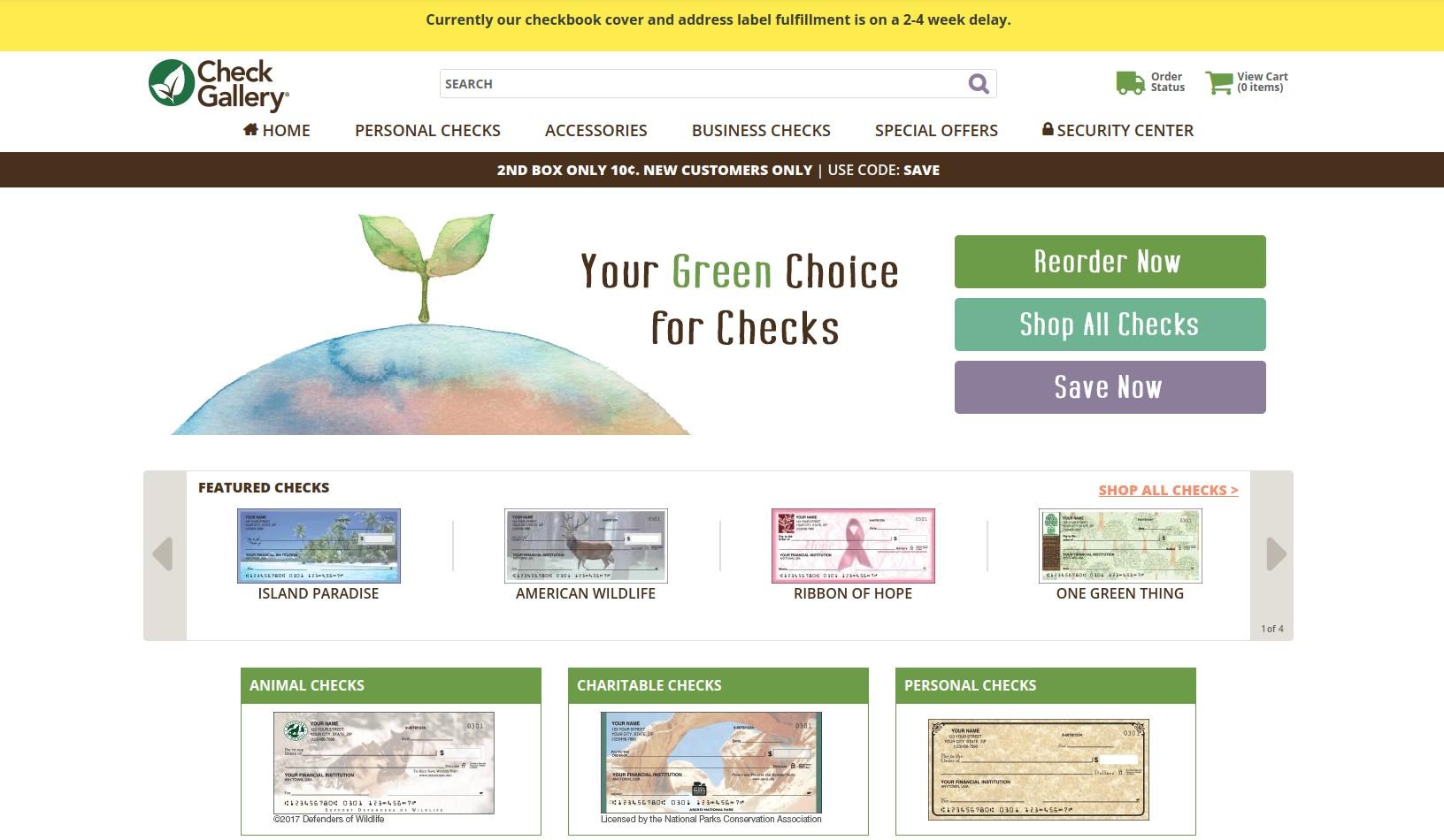 4Checks.com screenshot